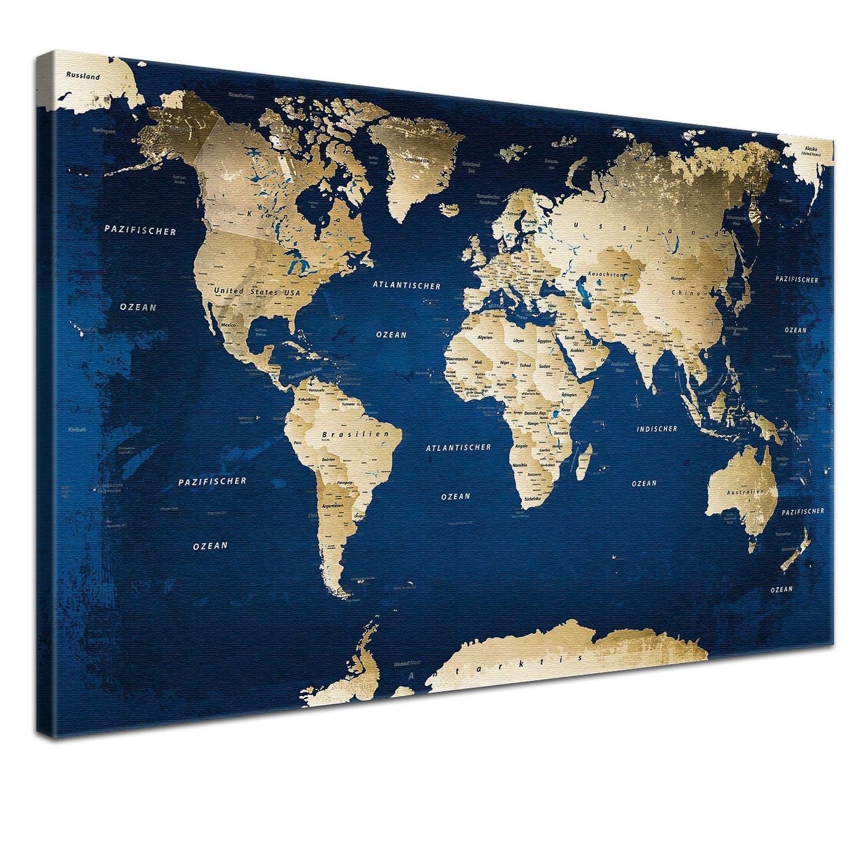 Globus Leinwand Kaufen