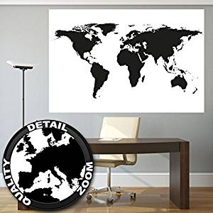 Globus Poster kaufen