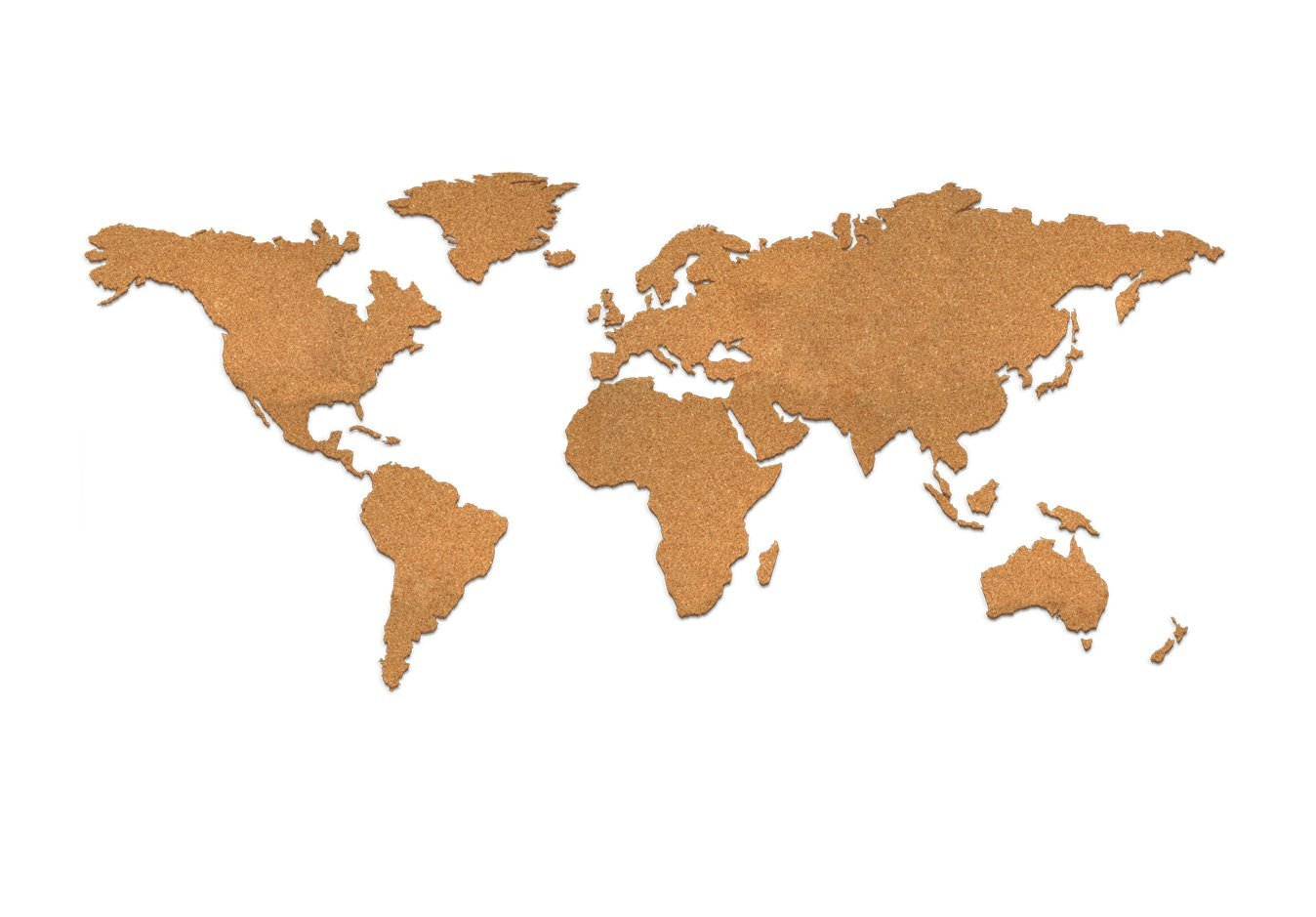 Korkpinnwand bei Globus Kork kaufen